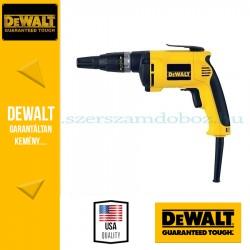 DeWalt DW275K-QS Gipszkarton-csavarbehajtó