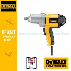 DeWalt DW292-QS Nagyteljesítményű ütvecsavarbehajtó