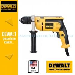 DeWalt DWD024S-QS Ütvefúrógép gyorstokmánnyal