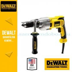 DeWalt DWD522KS-QS 2 sebességes ütvefúrógép