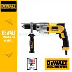 DeWalt DWD530KS-QS 2 sebességes ütvefúrógép
