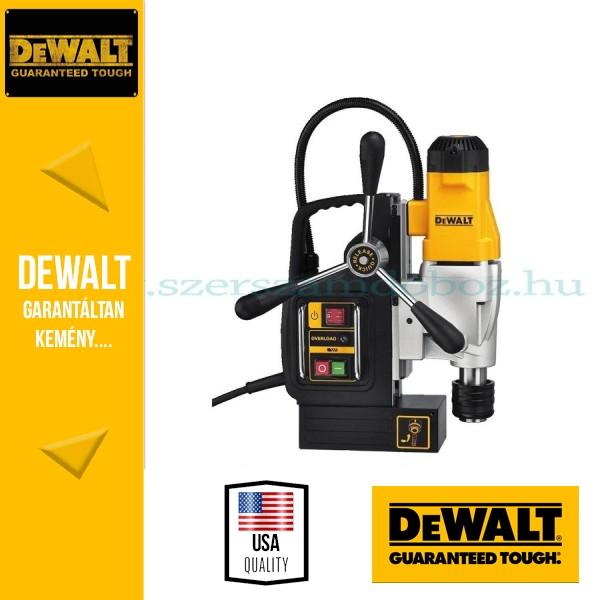 DeWalt Mágnestalpas fúrógépek