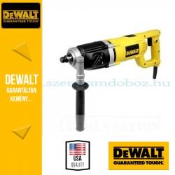 DeWalt D21580K-QS 2 sebességes száraz gyémántfúrógép