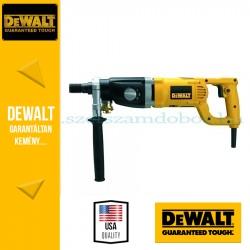 DeWalt D21583K-QS Vizes/száraz gyémántfúrógép