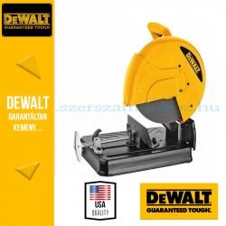DeWalt D28710-QS 355mm-es gyorsdaraboló