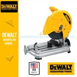 DeWalt D28715-QS 355mm-es gyorsdaraboló