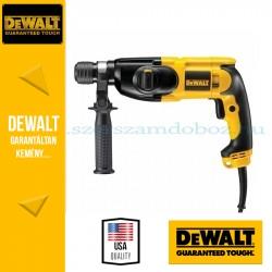 DeWalt D25013K-QS SDS-Plus fúró-vésőkalapács