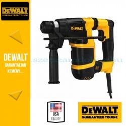 DeWalt D25052K-QS SDS-Plus fúró-vésőkalapács