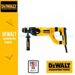 DeWalt D25223K-QS SDS-Plus fúró-vésőkalapács