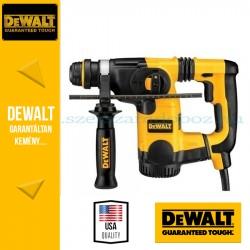 DeWalt D25323K-QS SDS-Plus fúró-vésőkalapács