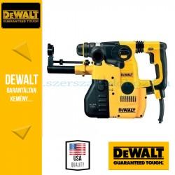 DeWalt D25325K-QS SDS-Plus fúró-vésőkalapács