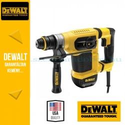 DeWalt D25413K-QS SDS-Plus fúró-vésőkalapács