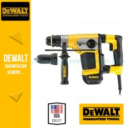 DeWalt D25415K-QS SDS-Plus fúró-vésőkalapács