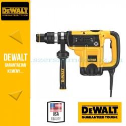 DeWalt D25501K-QS SDS-Max fúró-vésőkalapács