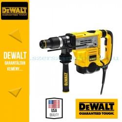 DeWalt D25601K-QS SDS-Max fúró-vésőkalapács
