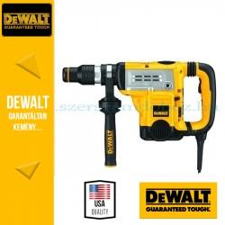 DeWalt D25602K-QS SDS-Max fúró-vésőkalapács