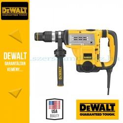 DeWalt D25603K-QS SDS-Max fúró-vésőkalapács
