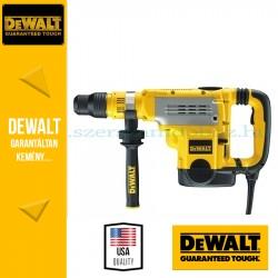 DeWalt D25722K-QS SDS-Max fúró-vésőkalapács