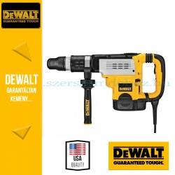 DeWalt D25763K-QS SDS-Max fúró-vésőkalapács