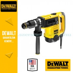 DeWalt D25820-QS SDS-Max vésőkalapács