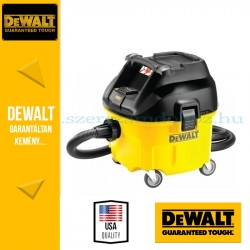 DeWalt DWV901L-QS Standard L-osztályú porszívó