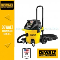 DeWalt DWV902M-QS Standard M-osztályú porszívó