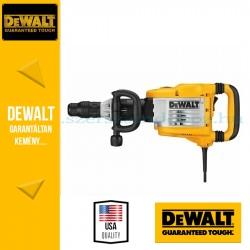 DeWalt D25901K-QS SDS-Max bontókalapács