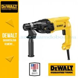 DeWalt D25033K-QS SDS-Plus fúró-vésőkalapács