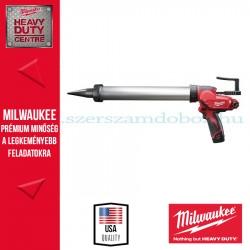Milwaukee M12 PCG/600A-151B Akkus Kartuskinyomó