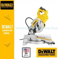 DeWalt DWS777-QS Kompakt gérvágófűrész