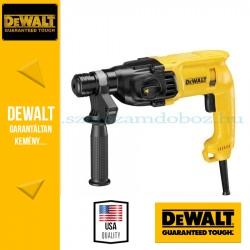 DeWalt D25032K-QS SDS-Plus 2 üzemmódú fúrókalapács