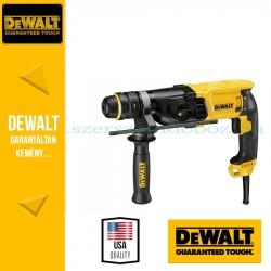 DeWalt D25134K-QS SDS-Plus 3 üzemmódú  fúrókalapács
