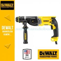 DeWalt D25144K-QS SDS-Plus Fúrókalapács