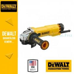 DeWalt DWE4227-QS Sarokcsiszoló