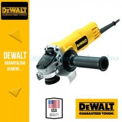 DeWalt DWE4057-QS Sarokcsiszoló
