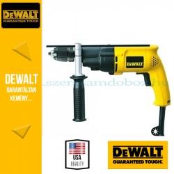 DeWalt D21721K-QS Ütvefúrógép