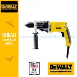 DeWalt D21805KS-QS Gyorstokmányos ütvefúrógép
