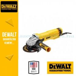 DeWalt DWE4207-QS Sarokcsiszoló