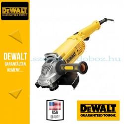 DeWalt DWE490-QS Sarokcsiszoló