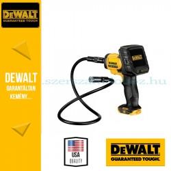 DeWalt DCT410N-XJ Vizsgálókamera Alapgép