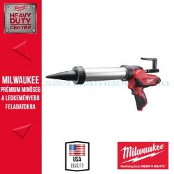 Milwaukee M12 PCG/400A-0 Akkus Kartuskinyomó