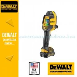 DeWalt DCT416S1 Infra hőkamera