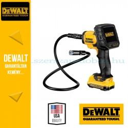 DeWalt DCT410S1-QW Vizsgálókamera