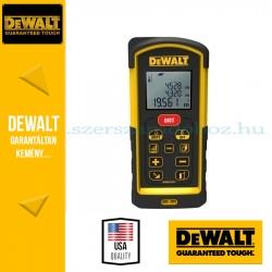 DeWalt DW03101-XJ Lézeres távolságmérő 100m