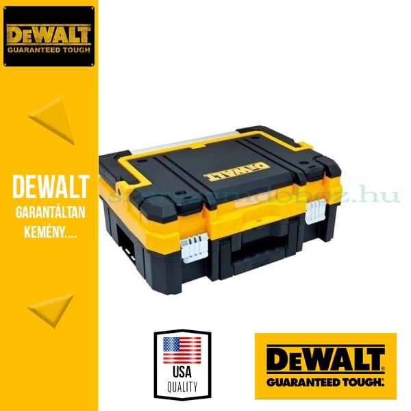 DeWalt DWST1-70704 TSTAK I elektromos szerszám tároló