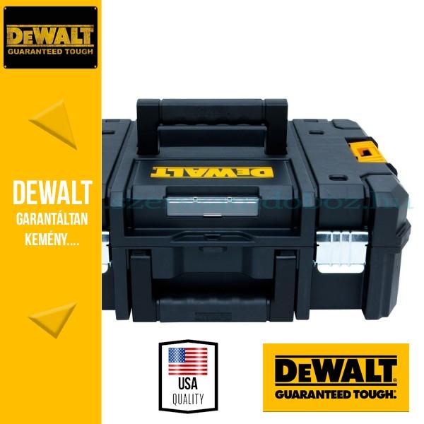 DeWalt DWST1-70703 TSTAK II elektromos szerszám tároló