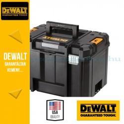 DeWalt DWST1-71195 TSTAK VI nagy térfogatú egység