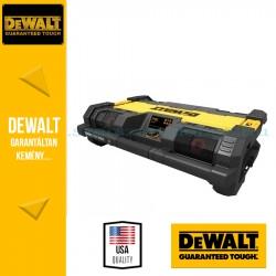 DeWalt DWST1-75659-QW Toughsystem DAB rádió/töltő