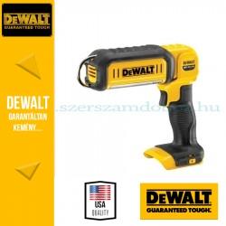 DeWalt DCL050-XJ Forgófejes LED lámpa Alapgép