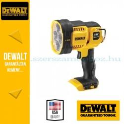 DeWalt DCL043-XJ LED munkalámpa Alapgép